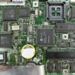 Baterie BIOSu - Librex 386SX