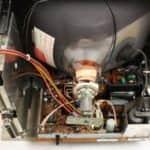 Bez zadního krytu - Amstrad PWC8512