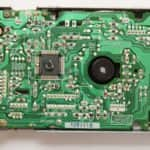 Disketová mechanika 3 palce zesposu - Amstrad PWC8512