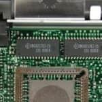 Nějaká paměť - Compaq Contura 3-25