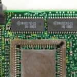 Nějaká paměť - Compaq Contura 3-25C