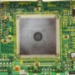 Nějaký čip pod pexisklem - Toshiba T4900CT
