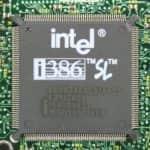 Procesor z - Compaq Contura 3-25C