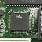 Procesor z - Librex 386SX