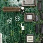 Rok výroby - Compaq Contura 3-25C