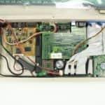 Střeva + i ISA je zvuková karta 8-bit Aztech - Jamicon INS-1070 SPACESTATION