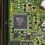 Zvukový čip - Toshiba T4900CT