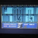 Hra Batman pro 128KB- Didaktik Gama 1989