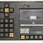 Kateťák + numerický blok a kurzory - Schneider CPC 464