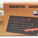 Krabice - Didaktik Gama 1989