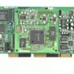 Nasazená na Sound Blasteru 16 - Yamaha DB51XG