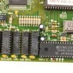 RAM paměť - Schneider EURO PC II
