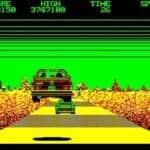 Schneider EURO PC II - Test CGA hry - 13