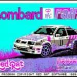 Schneider EURO PC II - Test CGA hry - 20