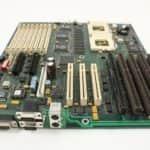 Siemens Nixdorf - Dual Pentium Socket 5 - 4