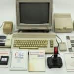 Commodore 64C - bez tiskárny