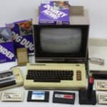Commodore VC 20 - Komplet