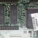 Compaq Deskpro 2000 (5100) - Grafický čip + 1MB paměť