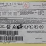 Zenith Data System - Series Z-425S+