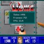 Zenith Data System - Series Z-425S+ - Test MS-DOS
