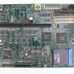 Zenith Data System - Series Z-425S+ - základní deska