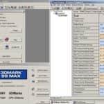 Creative model CT6870 - TNT2 Ultra - 3D Mark 1999 - Celeron