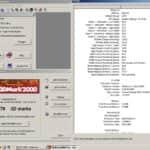 Creative model CT6870 - TNT2 Ultra - 3D Mark 2000 - Pentium 4
