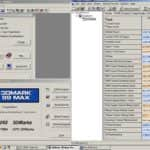 Elza ErazorX A32 - 3D Mark 1999 - Pentium 4