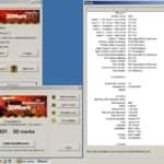 Gainward GeForce2 TI - 3D Mark 2001 - Celeron