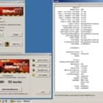 Gainward GeForce2 TI - 3D Mark 2001 - Pentium 4