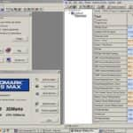 MSI GeForce4 Ti 200 - 3D Mark 1999 - Celeron