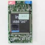 Siemens Nixdorf PCD - 4 ND - CPU