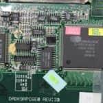 Siemens Nixdorf PCD - 4 ND