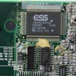 Siemens Nixdorf PCD - 4 ND - Zvukový čip (pro zvukové efekty)