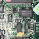 Siemens Nixdorf PCD - 4 ND - FM čip (pro hudbu)