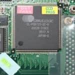 Siemens Nixdorf PCD - 4 ND - PCMCIA čip