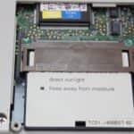 Siemens Nixdorf PCD - 4 ND - Vložená RAM 20MB