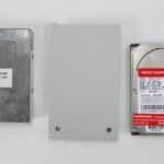 Siemens Nixdorf PCD - 4 ND - HDD