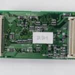 Siemens Nixdorf PCD-4ND - CPU konektory