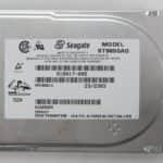 Siemens Nixdorf PCD-4ND - HDD