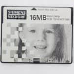 Siemens Nixdorf PCD-4ND - RAM karta