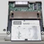 Siemens Nixdorf PCD-4ND - RAM kam patří
