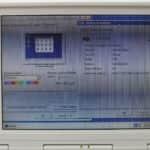 Siemens Nixdorf PCD-4ND - Max co zvládne pasivní LCD