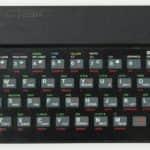 ZX Spectrum - Gumák