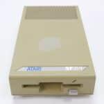 Atari 520ST - FDD