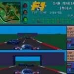 F1 - Atari Mega 1