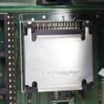Toshiba T3200 - Procesor
