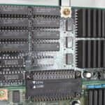 Toshiba T3200 - RAM