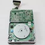 Toshiba T3200 - FDD