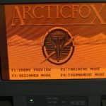 Toshiba T3200 - Testy v MS-DOS 4.0115